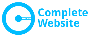 Complete Website