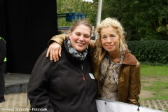 Willemijn en Agnes