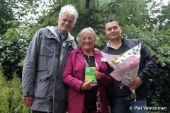 Pieter, Paul en Janet